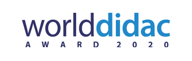 World Didac Award 2020